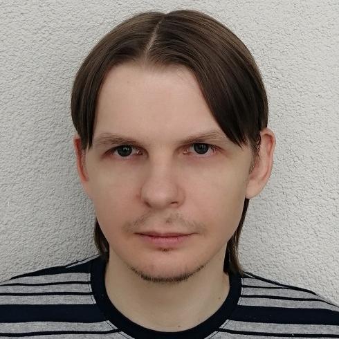Pavel Grabarenko