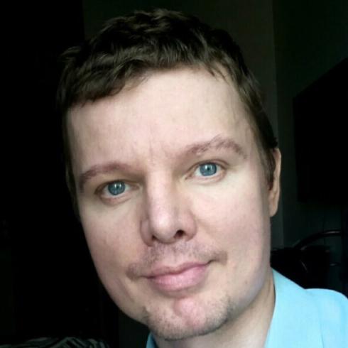 Senior C++ Software Developer and Architect